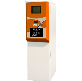 Entrance Ticket Dispenser TD41